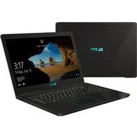 PC Portable Gamer ASUS FX570ZD DM921T 156 FHD AMD R5 2500U RAM 8 Go Stockage 128Go SSD 1 To HDD GTX1050 Win10