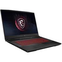 PC Portable Gamer MSI Pulse GL76 11UEK 236FR 173 FHD 144Hz i5 11400H 16Go Stockage 512Go SSD RTX 3060 W10H AZERTY
