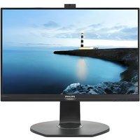PHILIPS Moniteur LCD Brilliance 221B7QPJKEB 546 cm (215 ) Full HD LED 16:9 Black Réso 1920 x 1080 167 Millions de couleurs