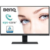 BENQ Moniteur LCD BL2780 686 cm (27 ) Full HD LED 16:9 Black Résolution 1920 x 1080 167 Millions de couleurs