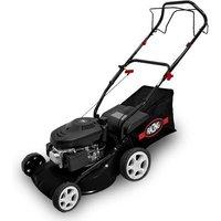 RACING Tondeuse thermique 40cm 125 cc auto-tractée RAC4000T-A2 - Moteur 4 temps