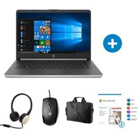 HP 14S DQ1062NF 14 I5 8 Go Silver 512 Go