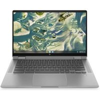 Ordinateur Portable Chromebook HP x360 14c cc0002nf 14 FHD tactile/convertible Core i5 RAM 8 Go 256Go SSD Chrome OS