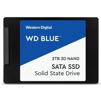 WD Blue™ Disque SSD 3D Nand 2 To 2.5 (WDS200T2B0A)