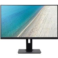 ACER Moniteur LCD B227Q 546 cm (215 ) Full HD LED 16:9 Black Technologie IPS