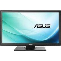 ASUS Ecran LED BE229QLB 21 22 Full HD Dalle IPS DVI D DisplayPort Black