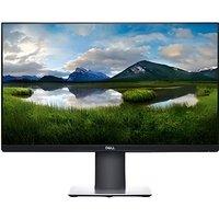 DELL Moniteur LCD P2419H 605 cm (238 ) Full HD Edge LED 16:9 Technologie IPS Résolution 1920x1080 167 Millions couleurs