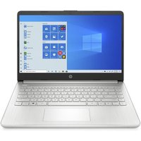HP 14S DQ2033NF 14 I3 8 Go Silver 512 Go
