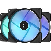 Ventilateur PC FRACTAL DESIGN Aspect 14 RGB Black Frame 3 pack ( FD F AS1 1406 )