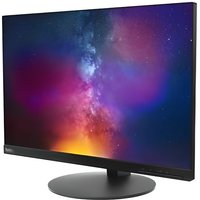 LENOVO Moniteur LCD ThinkVision T23d 572 cm (225 ) WUXGA LED 16:10 Résolution 1920 x 1200 6 ms HDMI VGA Black