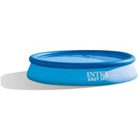 INTEX Kit piscine ronde autoportée Easy Set - Ø365 x 76 cm