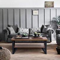 MEUBLES. Cette table base est de taille compacte, ce qui peut rehausser le goût de votre salon tout en occupant un très petit espace. Il y a aussi une