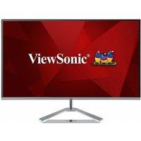 Ecran PC VIEWSONIC VX2476 SMH 24 FHD Dalle IPS 4 ms 75Hz 2 HDMI / VGA