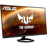 Ecran PC Gamer ASUS TUF VG279Q1R 27 IPS Full HD (1920x1080) 144 Hz 1ms MPRT FreeSync Premium HDMI/DisplayPort Black