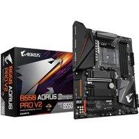 Carte mère GIGABYTE B550 AORUS PRO V2 AMD AM4