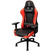 Siège Gaming MSI MAG CH120 Black / Red 9S6 B0Y10D 006