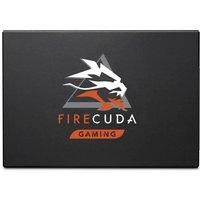 SEAGATE Disque SSD FireCuda 120 500 Go 25 (ZA500GM1A001)