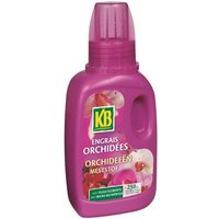 KB Engrais orchidées - 250 ml