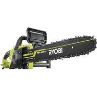 Tronçonneuse électrique RYOBI 2300W 40cm RCS2340B2C - 2 chaines 40cm RAC253