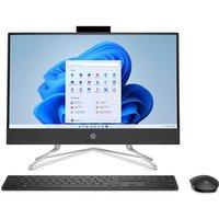 HP PC All in One 22 HD Athlon 3050U RAM 4 Go Stockage 1 To Windows 10