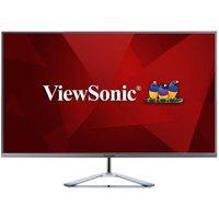 VIEWSONIC Écran LED VX3276 2K mhd 32 (31.5 visualisable) 2560 x 1440 WQHD IPS 250 cd/m² 1200:1 3 ms