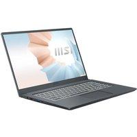 PC Portable MSI Modern 15 A10M 646FR 156 FHD Core i7 10710U RAM 16Go Stockage 512Go SSD Windows 10 AZERTY