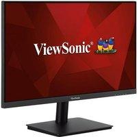 Ecran PC VIEWSONIC VA2406 H 2 24 FHD Dalle VA 4 ms 60 Hz HDMI / VGA