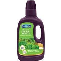 FERTILIGENE Engrais Arbustes Buis Bambous - 400 ml