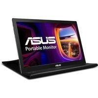 ASUS Moniteur MB168B 15.6 WLED/IPS 14ms 60Hz 1920x1080 200cd/㎡ via USB 3.0