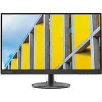 Ecran PC LENOVO D27 30 27 FHD Dalle VA 4 ms 75Hz HDMI / VGA AMD FreeSync