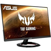 Ecran Gamer ASUS TUF VG249Q1R 23.8'' IPS Full HD (1920 x 1080) 165Hz 1ms MPRT FreeSync Premium HDMI DisplayPort Black