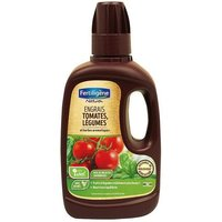 FERTILIGENE Engrais Tomates Legumes Aromatique - 400 ml