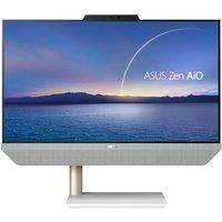 PC Tout en un ASUS Zen AIO 22 A5200WFAK WA080T 21.5 FHD Core i3 10110U RAM 8 Go SSD 256Go Windows 10 Clavier Souris