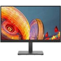 Ecran PC LENOVO L24e 30 23.8'' FHD 75Hz 16/9 WLED VA 5 ms HDMI VGA AMD FreeSync