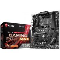 Carte Mère MSI X470 Gaming Plus Max AM4 ATX AMD X470