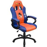 Siège Gaming Dragon Ball Z Orange et Blue Subsonic