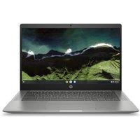 HP Chromebook 14B NB0008NF 14 I5 8 Go Silver 256 Go
