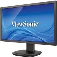 VIEWSONIC Moniteur LCD VG2439SMH 2 599 cm 236 Full HD LED 16:9 Black Résolution 1920 x 1080 167 millions de couleurs