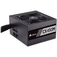 CORSAIR CX450M 450 Watts Semi Modulaire (CP 9020101 EU)