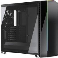 FRACTAL DESIGN BOITIER PC Vector RS Blackout TG Black Verre trempé Format E ATX (FD CA DEF VER1A 01)