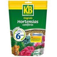 KB Engrais osmocote conifères, hortensias - 650 g