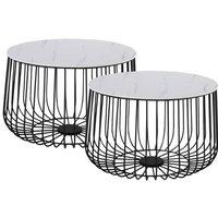 Lot_de_2_tables