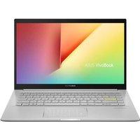 PC Portable ASUS Vivobook S433JA AM598T 14 FHD Intel Core i5 1035G1 RAM 16Go SSD 512Go NumPad Windows 10 AZERTY