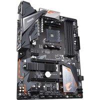 AORUS Carte mère Aorus élite AMD B450 Socket AM4