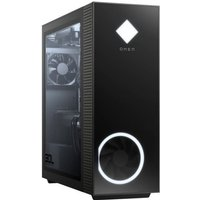 OMEN PC de Bureau Gaming GT13 0819nf Core i9 10900K RAM 64Go Stockage 1 To SSD 2 To HDD RTX 3090 24Go Windows 10