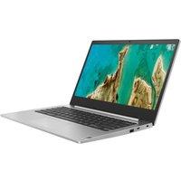 Ordinateur portable Chromebook LENOVO Ideapad IP 3 CB 14IGL05 14 HD Celeron N4020 RAM 4 Go 64Go eMMC Chrome OS AZERTY