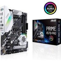 ASUS Carte mère X570 Prime X570 Pro AM4