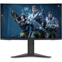 Ecran PC Gamer Incurvé LENOVO G27c 10 27 FHD Dalle VA 4 ms 165Hz HDMI / DisplayPort AMD FreeSync