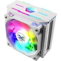 Ventirad CPU ZALMAN CNPS10X Optima II White (CNPS10XOPIIRGB WH)