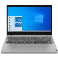 Lenovo IdeaPad 3 15 6 I5 8 Go Grey, Platine 512 Go